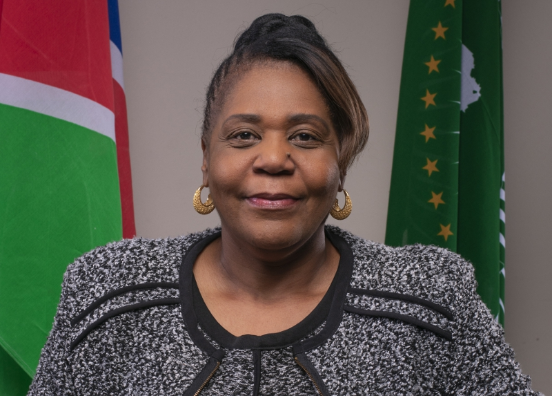 Electoral Commission of Namibia ECN